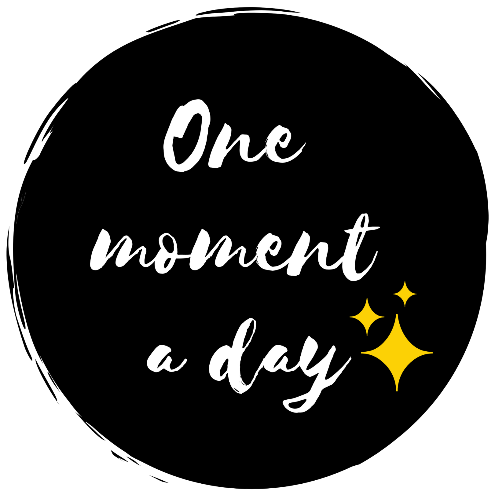 Logo One moment a day
