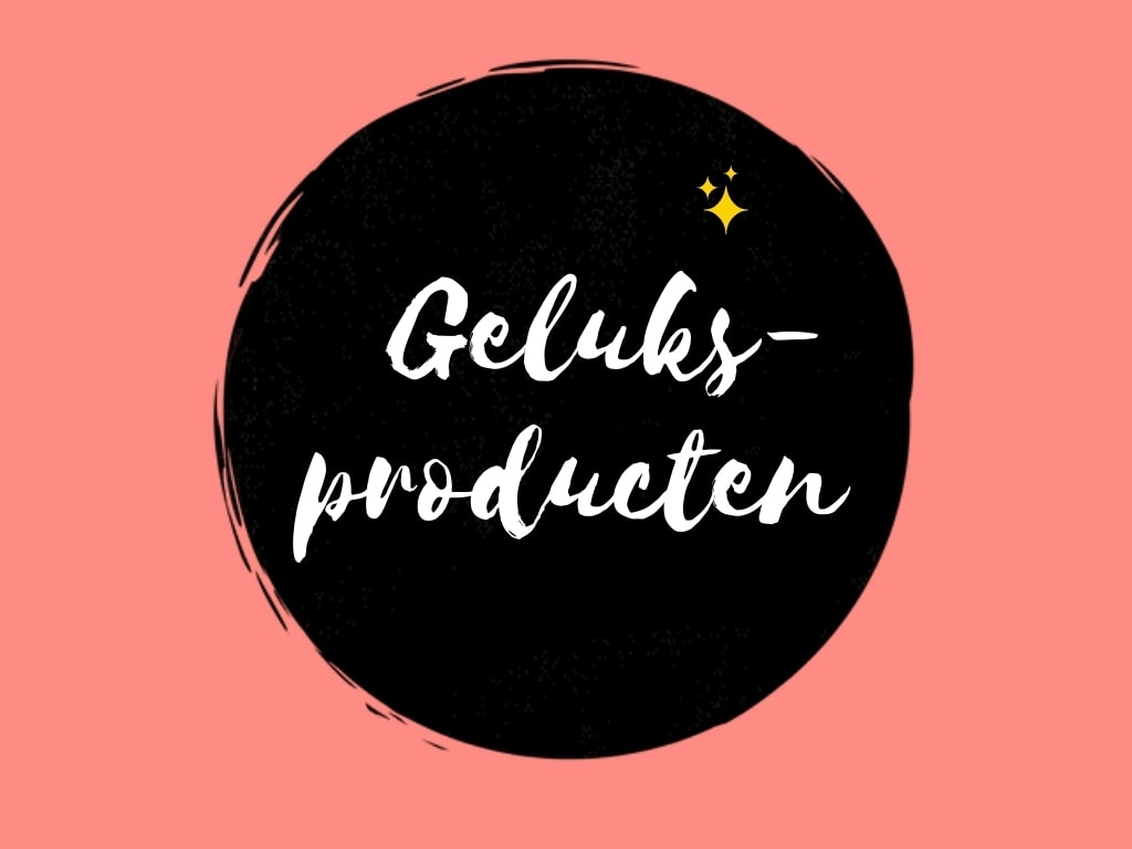 One moment a day   Producten geluk